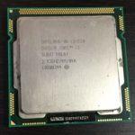 CPU(正面)