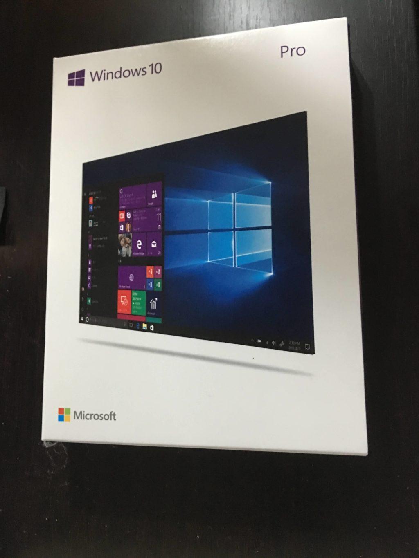 Windows10パッケージ版