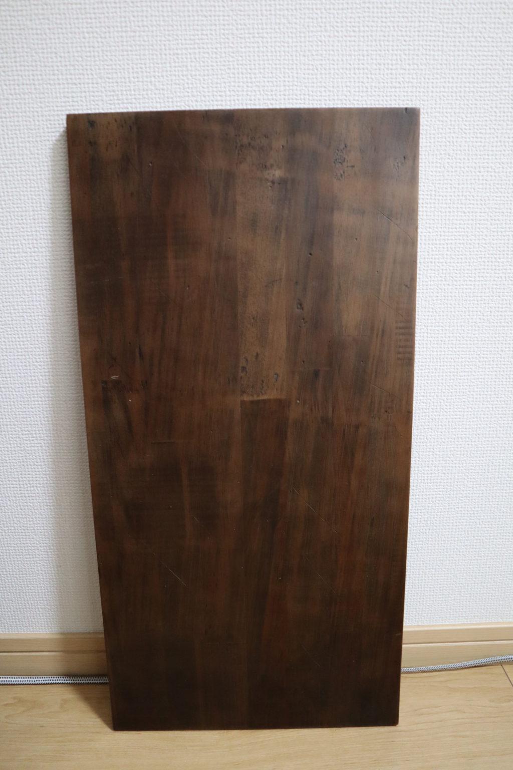 もう一枚の板