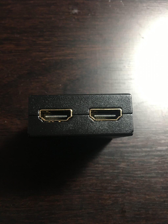 HDMI切替器